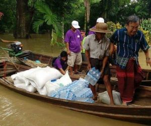 Myanmar Flood Relief