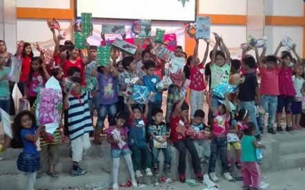 2015 Pisco-Peru - christmasblessingproject.com