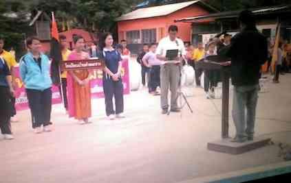 2016 - Thailand - Pastor Isara 3