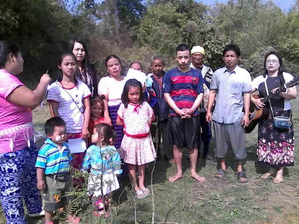2016 - Thailand - Pastor Isara 4