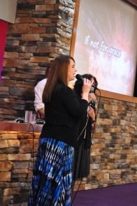 Mandy Stottlemyer Singer