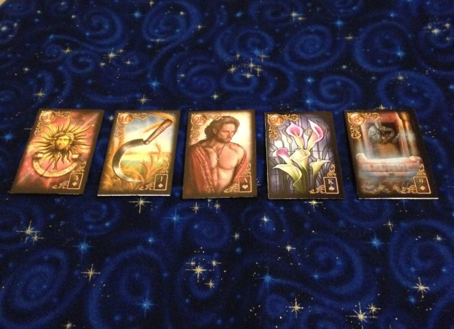 Weekly Reading September 18, 2016