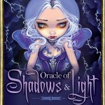 Spiritual Toolkit Oracle of Shadows and Light Lucy Cavendish