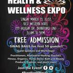 Brantford Health & Wellness Expo