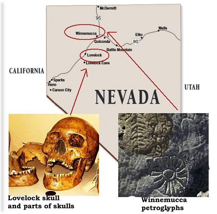 Great And Never Explained Mysteries Of Nevada's History
