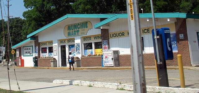 Campus Beverage/Munchie Mart Kalamazoo
