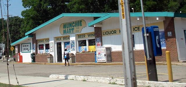 Campus Beverage/Munchie Mart Kalamazoo