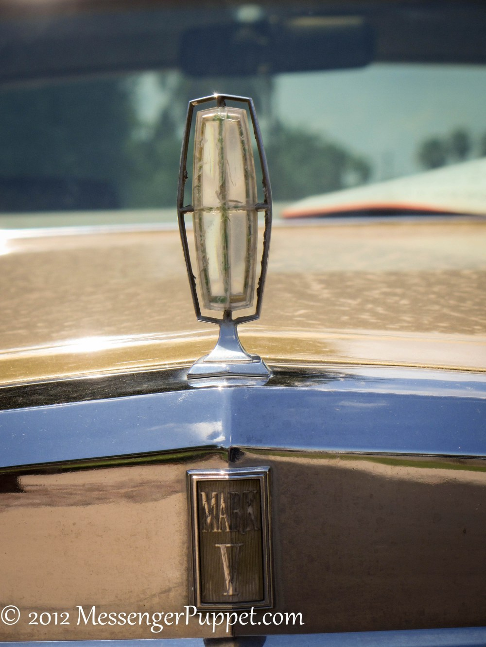 1978 Lincoln Continental Mark V Diamond Jubiliee edition