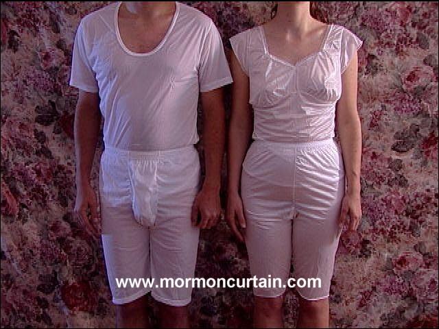 magic underwear