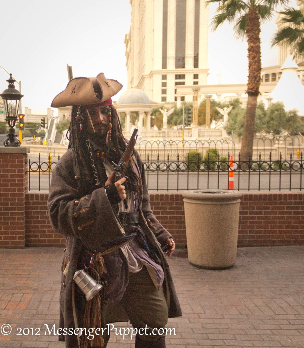 Vegas pirates