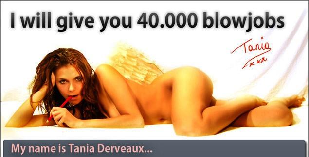 Tania Derveaux