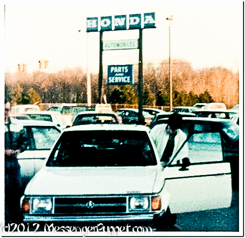 1985 Dodge Omni