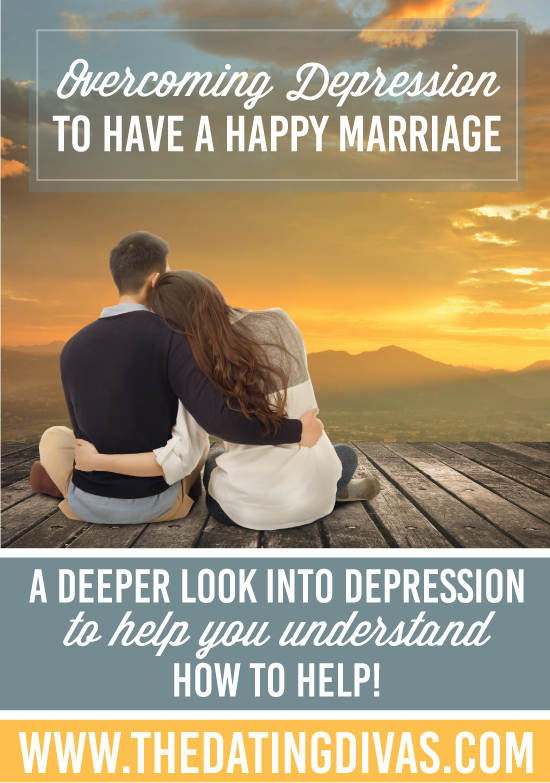 Overcoming-Depression-to-have-a-Happy-Marriage
