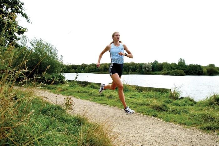 L'allenamento della velocità: un processo complesso