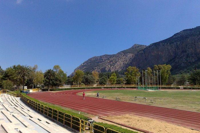 A Palermo prima fase regionale degli Italiani di Società su pista Master