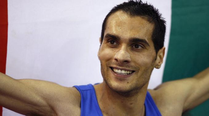 Atletica in lutto per la morte di Mimmo Caliandro