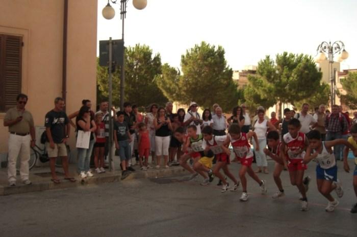 Due podi per i giovani dell'Indomita nelle gare di Paceco