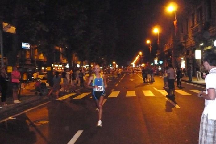 """""""Corri con i Giganti - Maratona di Ferragosto"""": la viabilità"""
