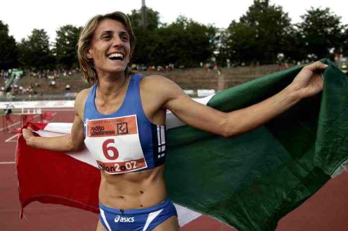 Antonietta Di Martino regala all'Italia la prima medaglia iridata