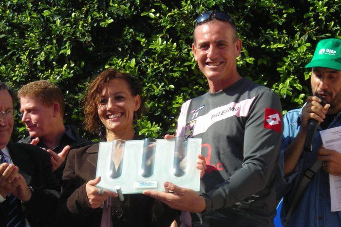 Soffietto e Giacona campioni regionali UISP di corsa su strada