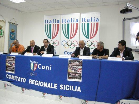 Tutto pronto per il 42° Trofeo Sicilia