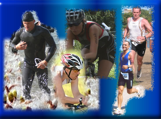 Triathlon, appuntamento a Milazzo con il primo Supersprint