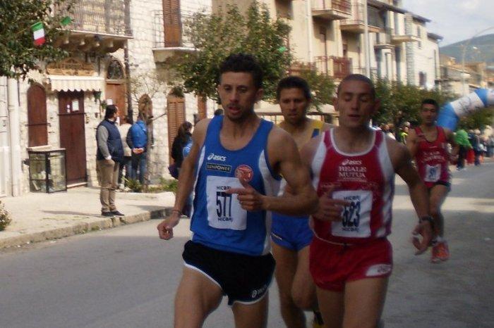 Maratonina di Archimede: successi di Soffietto e Finielli