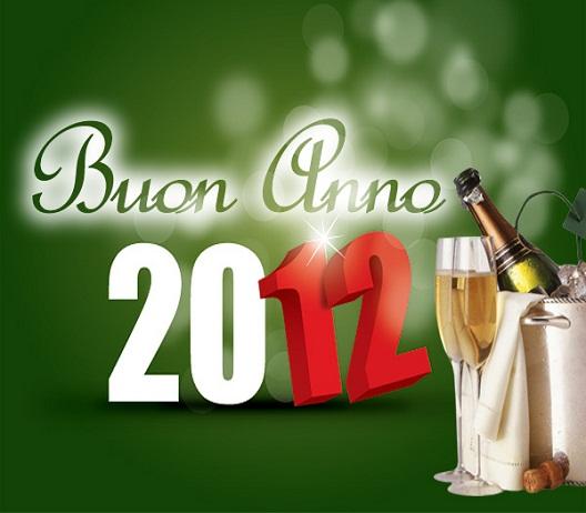 Auguri di BUON ANNO da Messinadicorsa.it