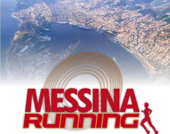 """Domenica la quarta edizione della """"Messina Running"""""""