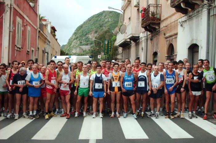 """""""CorriCapodanno a Taormina 2012"""": si attende soltanto il via"""