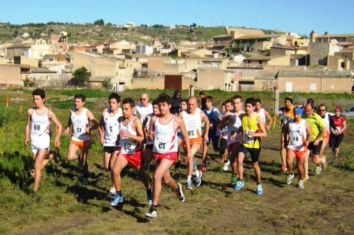 Ravanusa: trionfo dell'Athlon San Giorgio tra i Cadetti