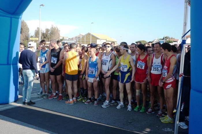 Le prove dei Grand Prix siciliani di corsa e maratonine