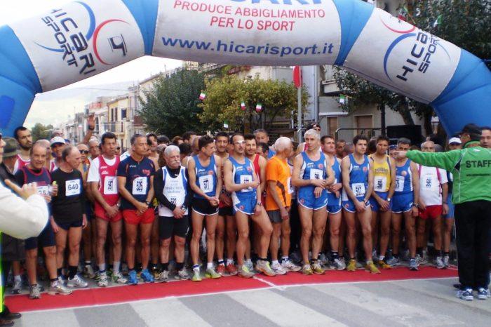 """Il """"Trofeo Prima Primavera Sportiva"""" si corre a Campofiorito"""