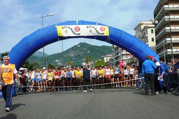 Campionato Italiano Maratonina: Lisitano e Scionti bronzi di categoria