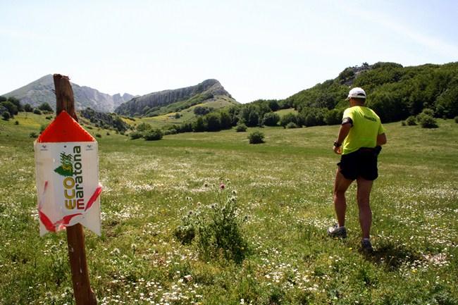 Non solo sport all'Ecomaratona delle Madonie