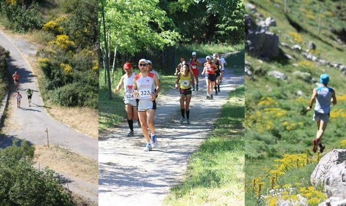 Choc all'Ecomaratona delle Madonie