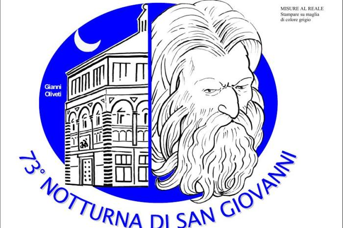 """Presentata a Palazzo Vecchio la """"Notturna di San Giovanni"""""""