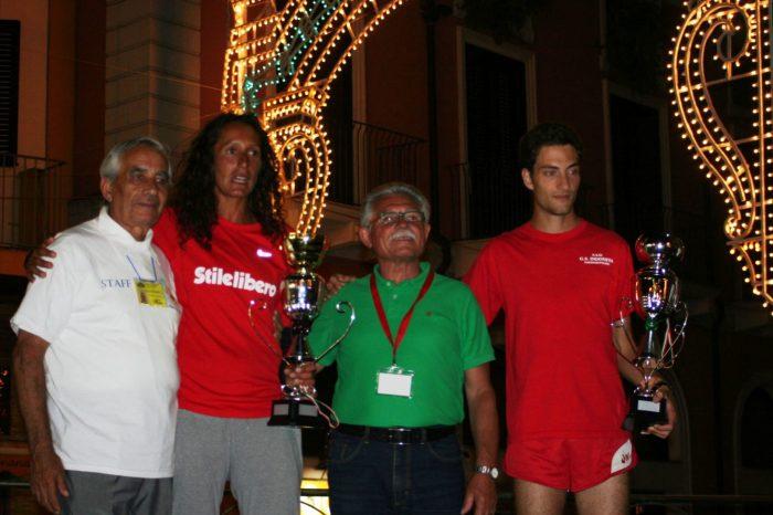 """Doriore e Scionti protagonisti al """"Trofeo Padre Annibale"""""""