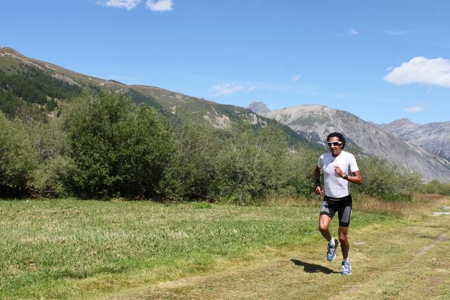 """Bourifa: """"200 km a settimana per essere tra i migliori"""""""