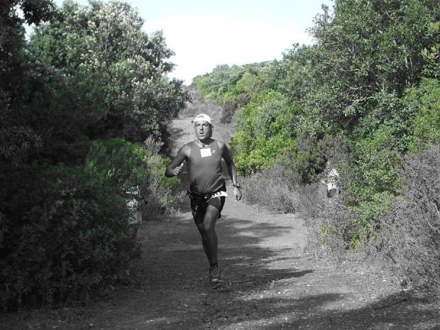 La carica dei 100 per Pantelleria Trail