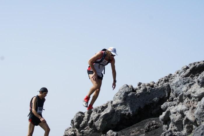 Pantelleria Trail: 50 km d'emozioni per Cesare e Occhipinti