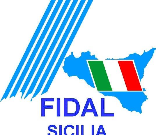 Elenco candidature Fidal Sicilia