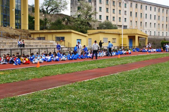 In piena attività il CAS della Polisportiva Messina