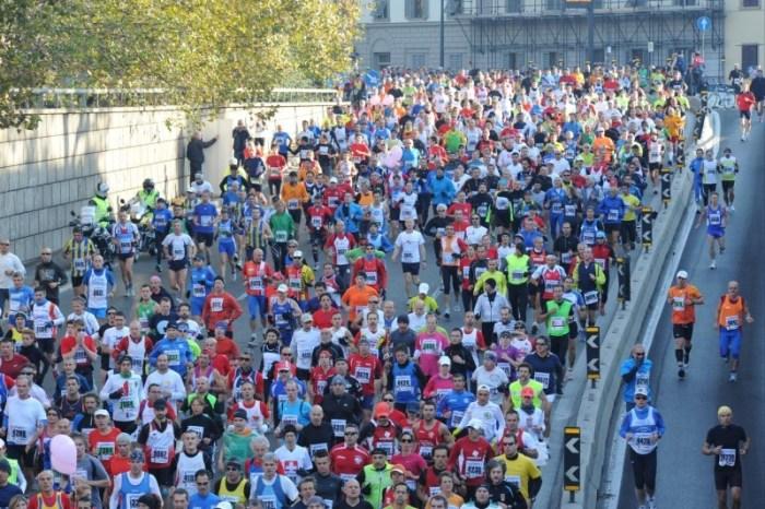 Firenze Marathon, prorogate iscrizioni agevolate