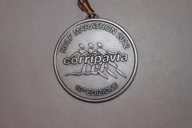 """Al via la decima """"Corripavia Half Marathon"""""""