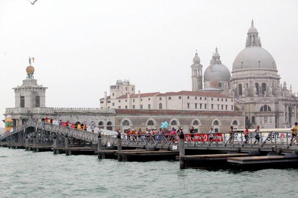 Tripletta keniana alla Maratona di Venezia