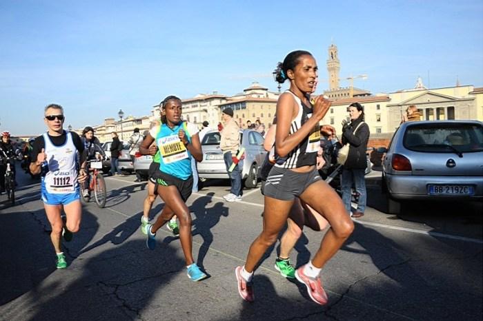 Firenze Marathon verso i diecimila iscritti