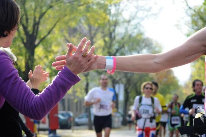 Aperte le iscrizioni per la Firenze Marathon 2013
