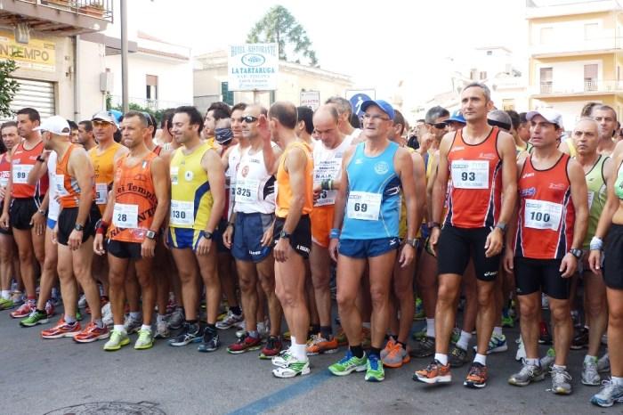 Svelati i GP siciliani di Corsa e Maratonine