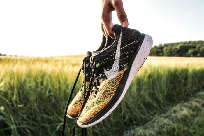 Correre bene, ma con quale scarpa?